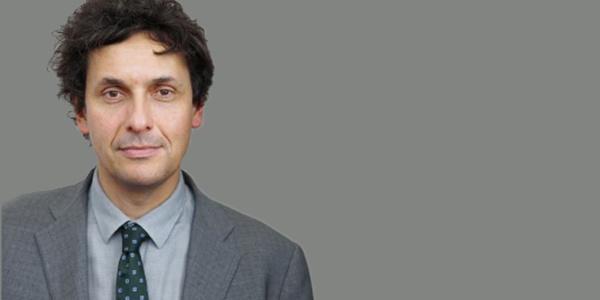 米歇尔·博尼诺 教授 Michele Bonino